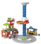 Fisher-Price Little People® Spinnin' Sounds Airport