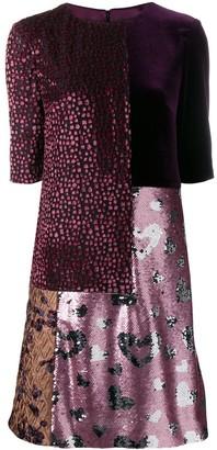 Talbot Runhof I Love Sequins Dress