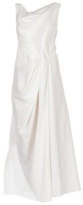 Isabel Benenato Long dress
