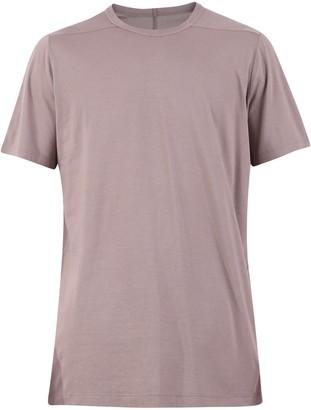 Rick Owens Crew-Neck T-Shirt