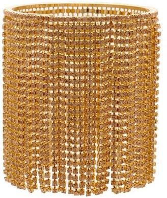 Rosantica Crystal-embellished Bracelet - Crystal