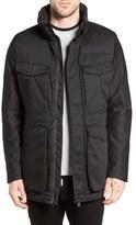 G Star Vodan Long Field Jacket