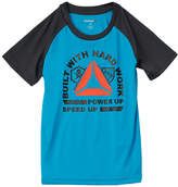 Reebok Boys' Run Strong T-Shirt