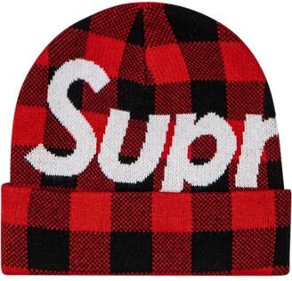 "Supreme Big Logo beanie ""FW 20"""