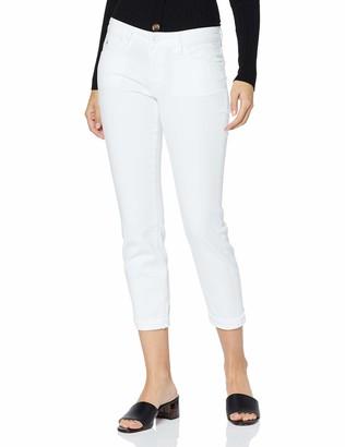 Marc O'Polo Women's 903937512347 Slim Jeans