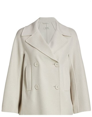 Max Mara Connie Wool Jacket