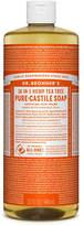 Dr. Bronner's Dr. Bronner Castile Liquid Soap - Tea Tree 946ml