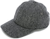 Ami Alexandre Mattiussi cap - men - Other fibres/Virgin Wool/Polyimide - One Size