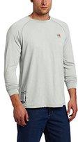 Carhartt Men's Flame Resistant Force Long Sleeve T-Shirt