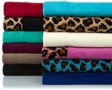 Soft & Cozy Plush Sheet Set