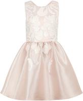 Monsoon Anna Sequin Flower Dress