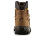 Caterpillar Diagnostic Steel Toe Work Boot