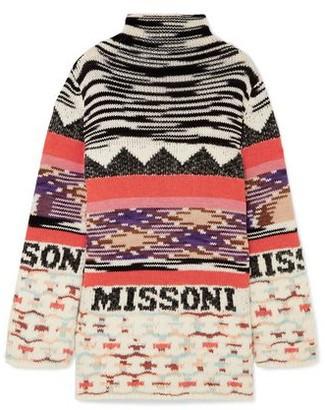 Missoni Short dress
