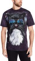 The Mountain Cool Cat T-Shirt