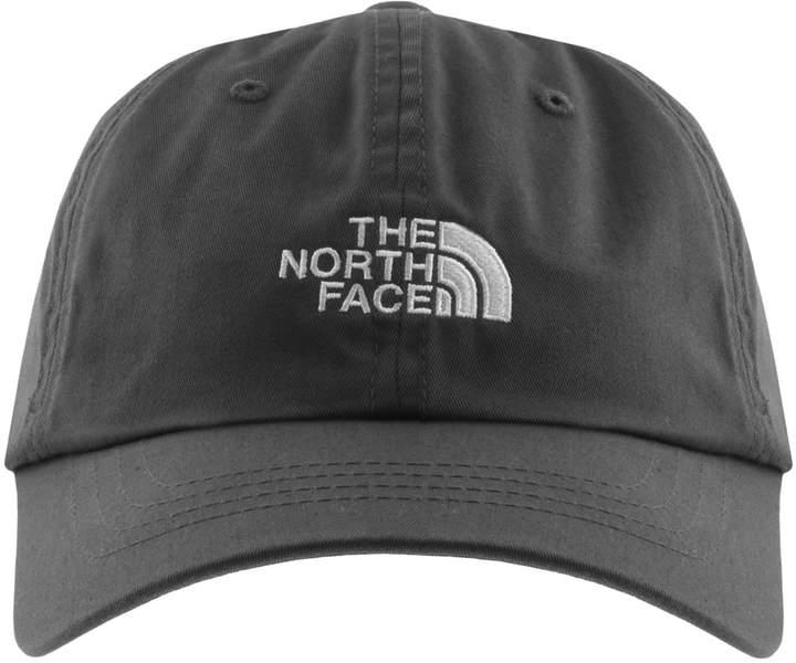 10aac0e32 The Norm Cap Grey