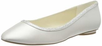 Paradox London Pink Women's Hannah Wedding Shoes