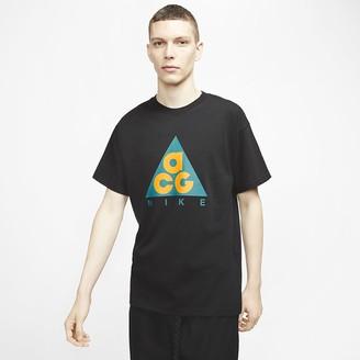 Nike Men's Graphic T-Shirt ACG