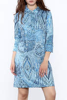 Gretchen Scott Grand Bazaar Dress