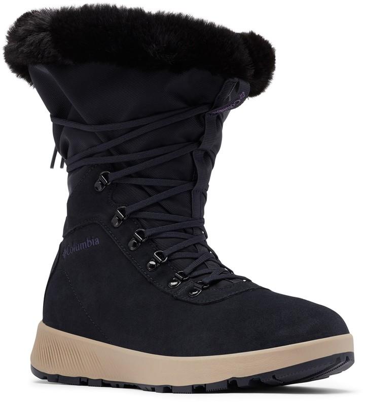 Columbia Slopside Village Snow Boot - Women's