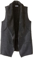 Splendid Littles Faux Fur Vest (Big Kids)