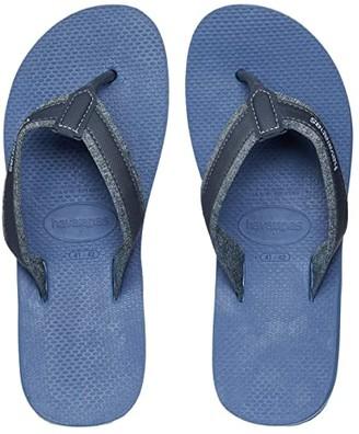 Havaianas Urban Material Sandal (Indigo Blue) Men's Shoes