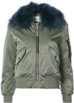 SAM. Carly jacket