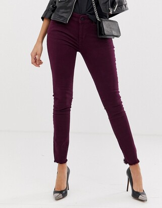 DL1961 Margaux high rise skinny jean