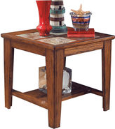 Signature Design by Ashley Toscana End Table