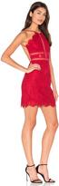 NBD Alijah Dress
