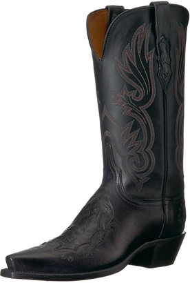 Lucchese Bootmaker Women's Beatrice Western Boot