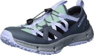 Merrell Women's HYDROTREKKER SYN Sieve Sport Sandal