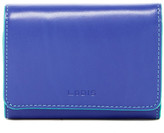 Lodis Audrey Mallory Leather French Wallet