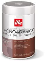Illy Whole Bean Guatemalan Roast Coffee