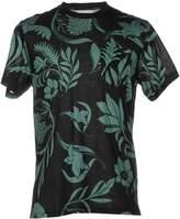 Ami Alexandre Mattiussi T-shirts - Item 12095633