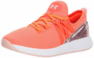 Under Armour Women's Ua W Breathe Trainer Fitness Shoes