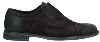 Grey Daniele Alessandrini Lace-up shoe