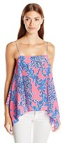 Lilly Pulitzer Women's 23304 : Kimi Top