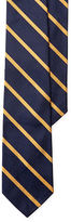 Polo Ralph Lauren Silk Bar Stripe Repp Tie