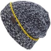Barbour Men's Easton Wool Beanie - Grey