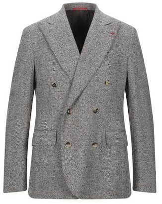 Isaia Suit jacket