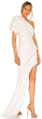 Bronx and Banco Stella Bridal Gown