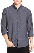 Howe Highwire Long Sleeve Trim Fit Shirt