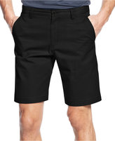 Cutter & Buck Men's Beckett Flat Front Shorts