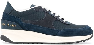 Common Projects Paneled Runner Sneakers
