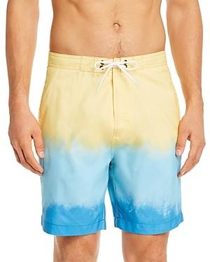 Trunks Surf & Swim Co. Dip-Dye Swami Swim Trunks