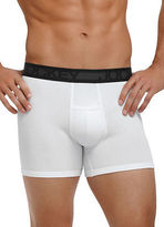 Jockey Mens Cotton Performance Boxer Brief
