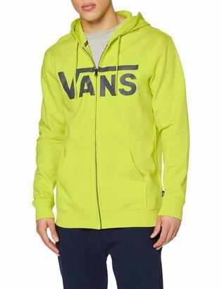 Vans Men's Classic Zip Hoodie II