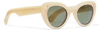 LUCY FOLK Sunglasses