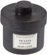 LEN Mad Et 'Petit Papiers' scented candle