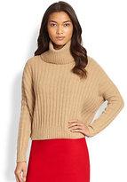 Ralph Lauren Blue Label Wool/Cashmere Turtleneck